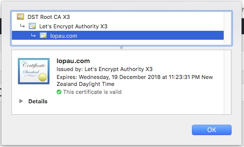 How To Install Let's Encrypt SSL Certificate on Google Cloud